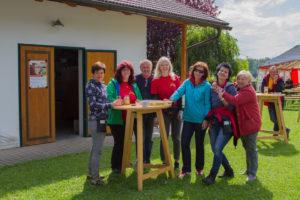 Wandern Naturfreunde Ortsgruppe Ybbs